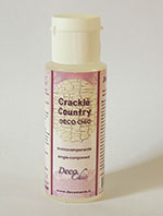 Cracklè Country 60ml